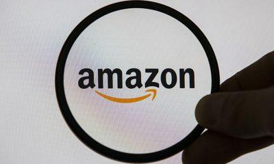 Amazon'dan skandal itiraf