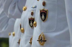 103 amirale Anayasal düzene karşı işlenen suçlardan soruşturma