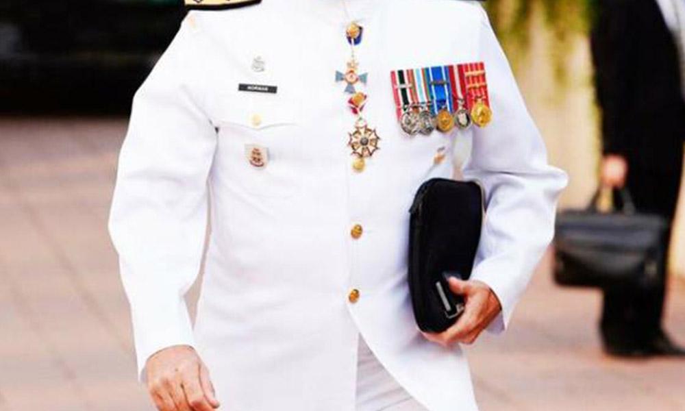Amirallere ikinci operasyon: 6 emekli amiral ile 1 emekli general ifadeye çağrıldı