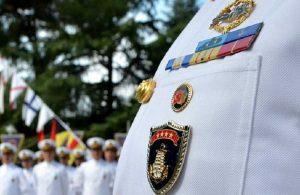 Montrö açıklamasında gözaltına alınan tüm emekli amiraller serbest