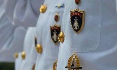 7 amiralin ifadesinde dikkat çeken detay… 'Eklemelerden haberimiz yoktu'