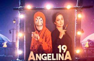 'Angelina-19' programı kriz çıkardı, DSÖ devreye girdi