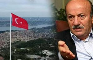 MHP'li isimden Mehmet Bekaroğlu'na 'ahlaksız' ifadeler