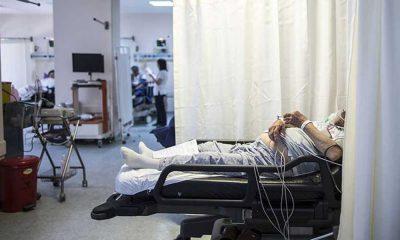 Almanya'da doktorlardan acil çağrı… Sistem çöküyor