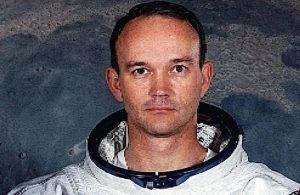 Apollo 11'in pilotu Michael Collins hayatını kaybetti