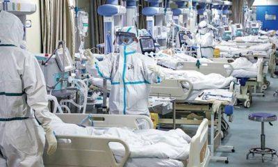 Araştırma: Korona hastalarının yaklaşık üçte biri yeniden hastaneye kaldırılıyor