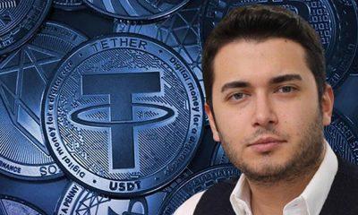 Thodex'in sahibi Fatih Özer ile MHP'li vekilin oğlu ortak çıktı iddiası