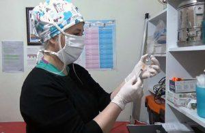 Koronavirüs aşısı olanlara önemli uyarı: Süper bulaştırıcı…