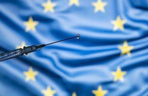 Avrupa Parlamentosu'ndan flaş 'aşı pasaportu' açıklaması