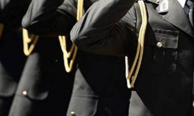 47 eski askeri öğrenci için gözaltı kararı