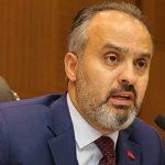 AKP'li belediye başkanı hastaneye kaldırıldı