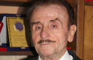 Eski cumhurbaşkanı adayı hayatını kaybetti