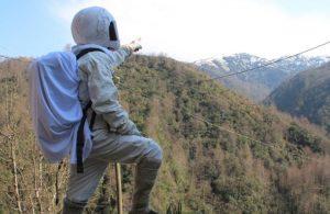 'Rizeli astronotlar'a Rusya'dan davet