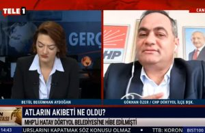 CHP'li başkan iddiaları anlattı! Atlar sucuk mu oldu?