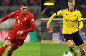 İki Alman devinden 'Avrupa Süper Ligi' kararı
