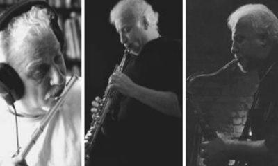 Müzik dünyasının acı kaybı: 'Baba Levo' hayatını kaybetti