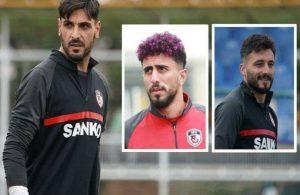 Bahis oynadılar iddiasıyla gündeme gelen 3 futbolcu için karar