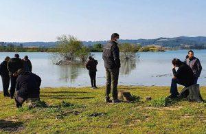 Adana'da balıkçı teknesi battı: 1 kişi kayıp