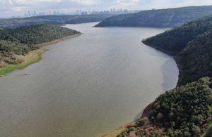 İstanbul'da baraj doluluk oranlarında rekor artış!
