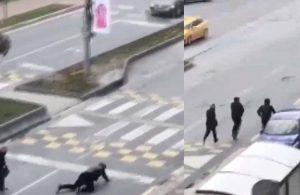 Başakşehir'de iki kişinin öldüğü silahlı kavga: 3 Çeçen gözaltına alındı