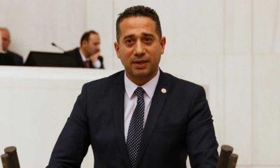 CHP'li Başarır: Meclis başkanının yerinde olsam yüzüm kızarır