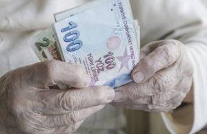 Emeklinin bayram ikramiyesine yapılacak artış için 3 senaryo