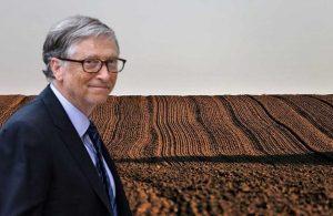 Bill Gates Türkiye'de 'toprak ağası' oluyor