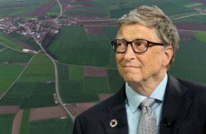 Trakya'da 'Bill Gates' fırsatçılığı