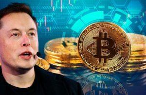 Elon Musk için Bitcoin alacak bot tasarlandı