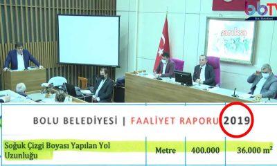 Raporların tarihini karıştıran AKP'li 'rezil' oldu