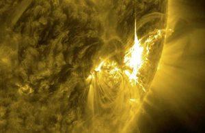 'Büyük Yangın' uyarısı: 439 yıl önceki felaket tekrarlanabilir
