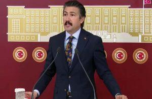 AKP'li Özkan: Suçüstü yakaladık