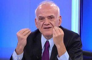 Ahmet Çakar'dan Beşiktaşlıları kızdıran ifadeler
