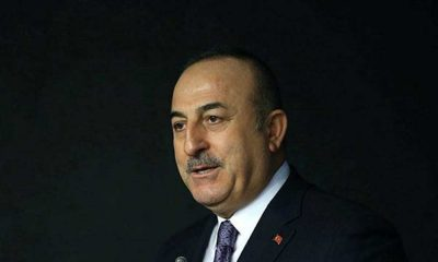 Erdoğan büyükelçileri değiştirdi Çavuşoğlu da Resmi Gazete'den öğrendi