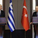Yunanistan'dan Çavuşoğlu-Dendias gerilimi sonrası ilk açıklama