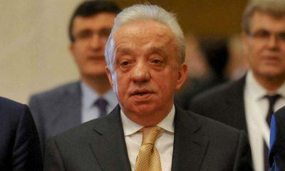 Saray'ın torpilli müteahhitlerinden Cengiz Holding, İçişleri Bakanlığı'nı da aydınlatacak