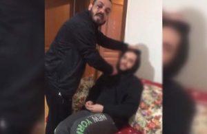 Eski sevgilisini getirtmek için arkadaşını rehin aldı, tehditler savurdu