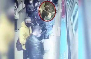 Toplu taşımada hırsızlık yapan çete çökertildi: Binlerce liralık vurgun