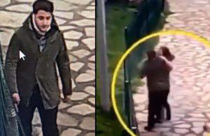 Sosyal medyayı ayağa kaldıran 'Cihangir sapığı' yakalandı