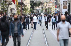 İstanbul'un Covid-19 röntgeni: İşte patlama yaşanan 7 ilçe