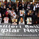 İçişleri Bakanlığı 248 faili meçhul cinayeti çözmüş!
