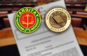 Yargıtay ve Danıştay'dan emekli amirallerin bildirisine ilişkin açıklama