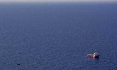 Akdeniz'de tekne kazası! En az 100 sığınmacı yaşamını yitirdi
