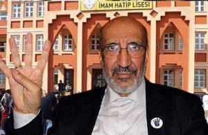 Dilipak'tan dikkat çeken 'imam hatip' çıkışı