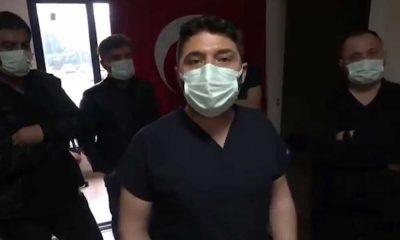 'Savcı bir doktora karşı görevini kötüye kullandı' iddiası: TTB'den sert açıklama