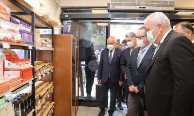 Efe Bakkal açıldı
