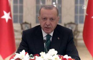 Erdoğan'ın 'yakaladık' dediği ismin kim olduğu belli oldu