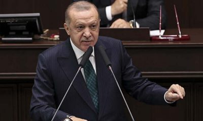 Erdoğan'dan AKP'lilere '128 milyar dolar' talimatı