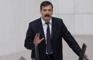 Özel oturumda konuşan Erkan Baş'tan üç cümlelik eleştiri