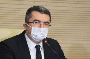 Erzurum Valisi: Bu işin şakası yok, resmen potadan döndüm